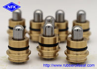 SK230-8 SK200-8 SK260-8   Valve Pusher Kobelco Excavator Parts Bullet Head Model Wear Resistant