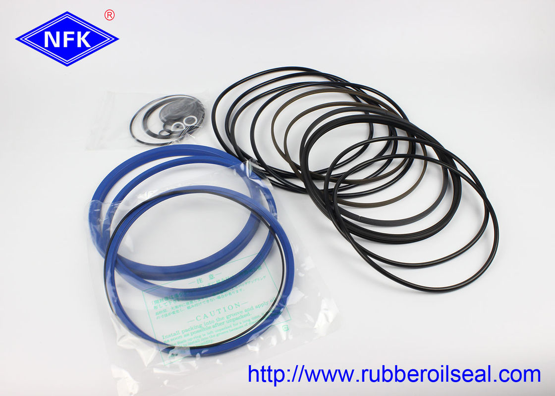 SOOSAN SB151 Bucket Cylinder Seal Kit  Mechanical Type Repairs NOK Parts