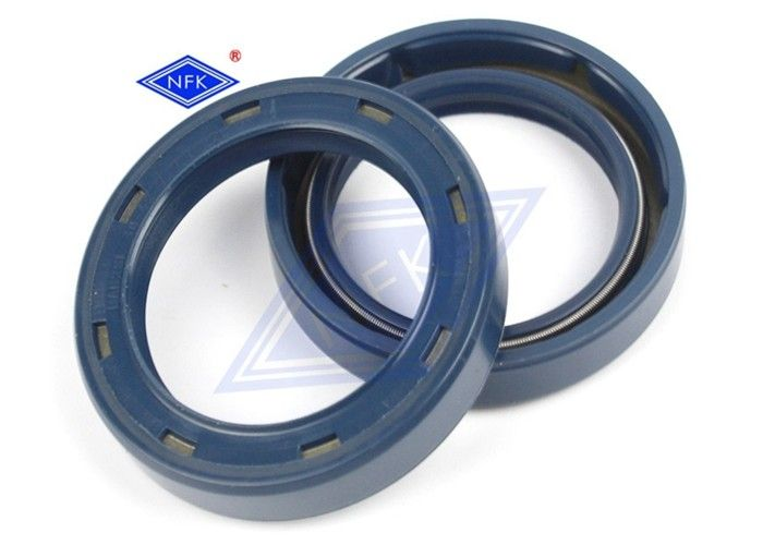 High Pressure  FKM & NBR oil seals With Dustproof Lip Wear Resistance 30*42*7