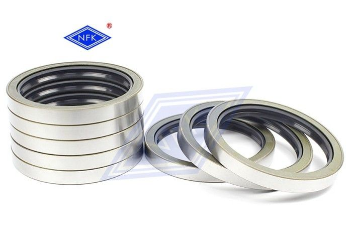 BW0760E DAY Metallic Rotary Shaft Oil Seals KOMATSU PC200-66D102 Applied