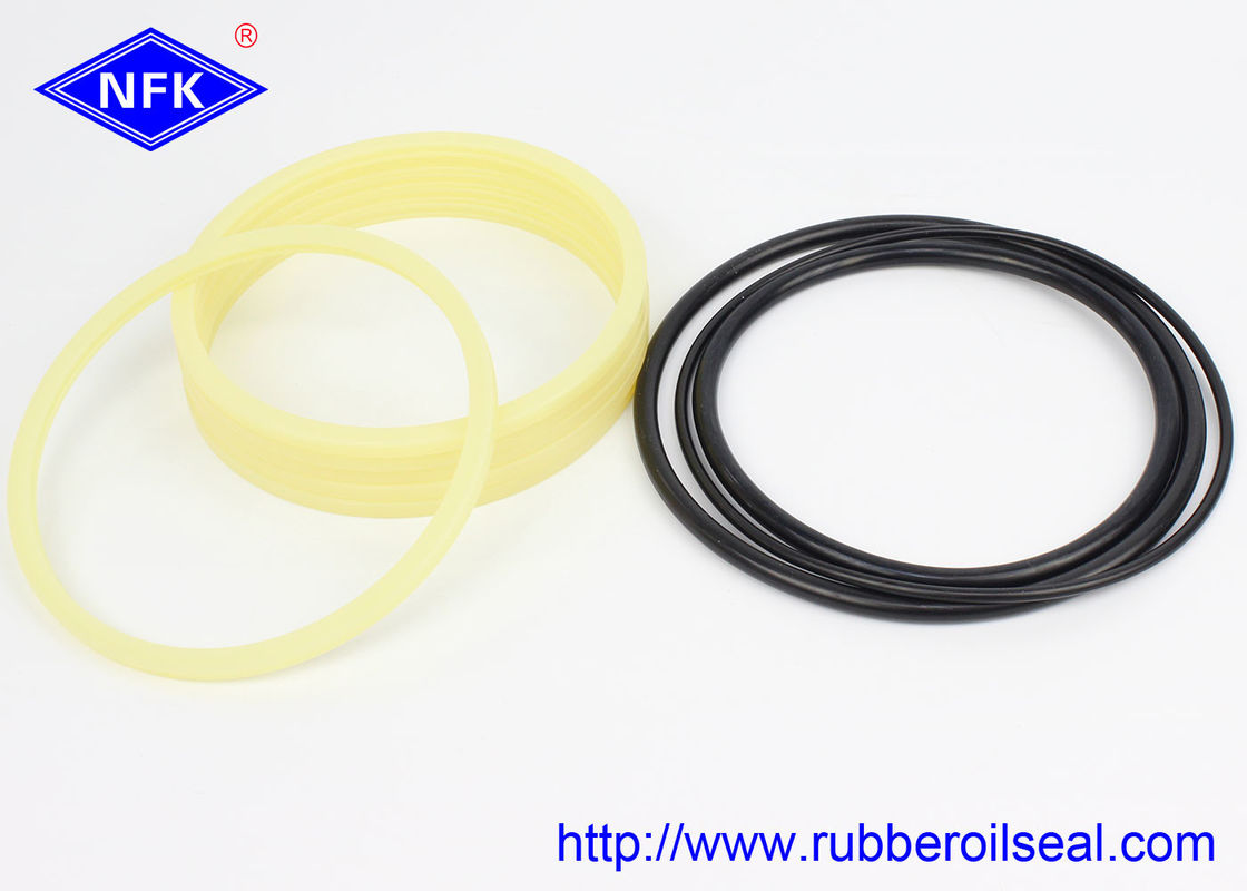 Doosan Spare Parts  Excavator Center Joint Seal Kit DX210 C DH210-7 DH215-7 DH220-7 DH258-7