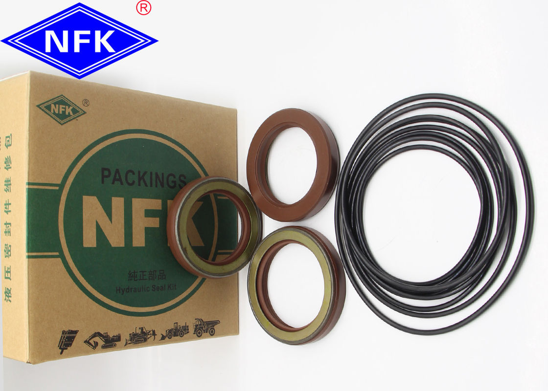 Repairing Mechanical  Seal Kit , Mechanical Seal Carbon Ring FURUKAWA HD300