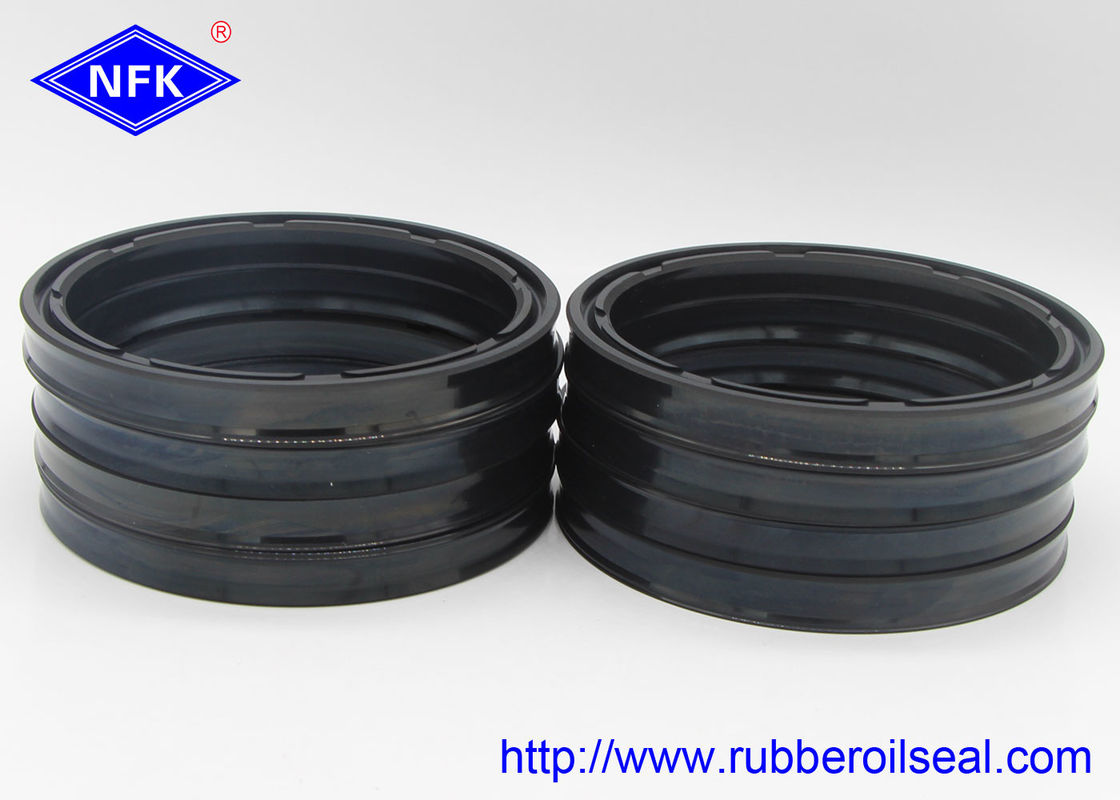 CU2750-E0 IUH Hydraulic Rod Seals ,  Nitrile Butadiene Rubber Hydraulic Seals A567