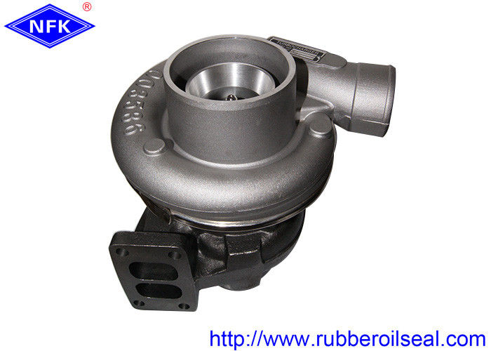 6D102 4D102 Hybrid Turbocharger 1 Year Warranty For KOMATSU PC200-6 PC120-6